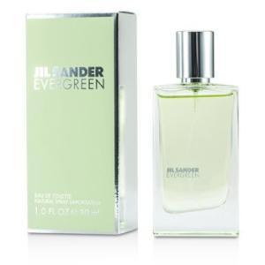 ジルサンダー 香水 エバーグリーン オードトワレ 30ml|kosmake-belleza