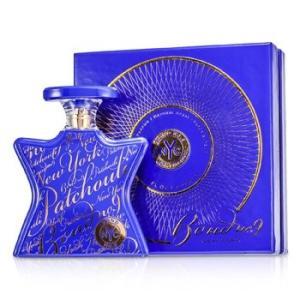 ボンドNo.9 香水 ニューヨークパチュリ オードパルファム 100ml|kosmake-belleza