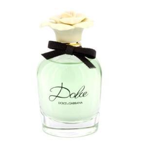 ドルチェ & ガッバーナ 香水 ドルチェ オードパルファム 75ml|kosmake-belleza