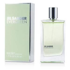 ジルサンダー 香水 エバーグリーン オードトワレ 50ml|kosmake-belleza