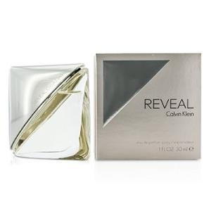 カルバンクライン 香水 リヴィール オードパルファム 30ml|kosmake-belleza