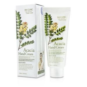 3Wクリニック ハンドクリーム #Acacia 100ml|kosmake-belleza