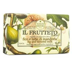 ネスティダンテ Il フルッテト スージング ソープ #Fig & Almond Milk 250g|kosmake-belleza
