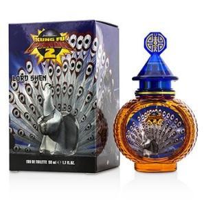 ドリームワークス 香水 カンフーパンダ2 ロードシェン オードトワレ 50ml|kosmake-belleza