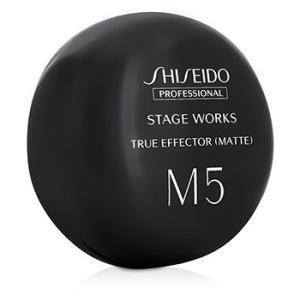 資生堂 ステージ ワークス トゥルー エフェクター #M5 Matte 80g|kosmake-belleza