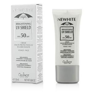 ギノー ニューワイト UV シールド SPF50 30ml|kosmake-belleza
