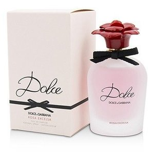 ドルチェ & ガッバーナ 香水 ドルチェ ローサ エクセルサ オードパルファム 75ml|kosmake-belleza