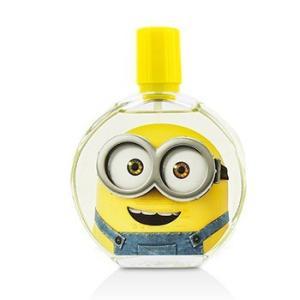 エアバルインターナショナル 香水 ミニオンズ (ボブ) オードトワレ 100ml (箱なし)|kosmake-belleza