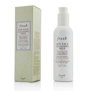 Soy Face Cleansing Milk。【200ml】【Soy - Cleanser】【人気...