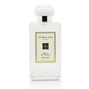 ジョーマローン 香水 バジル & ネロリ コロン 100ml (元から箱なし)