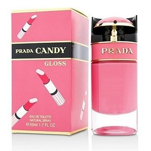 プラダ 香水 キャンディグロス オードトワレ 50ml|kosmake-belleza
