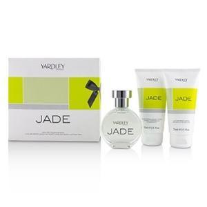 ヤードレーロンドン 香水 ジェイド コフレ 3pcs