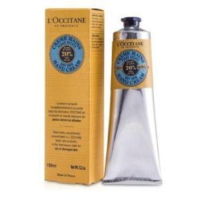 ロクシタン シアバター ハンドクリーム 150ml|kosmake-belleza