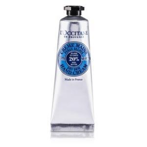 ロクシタン シアバター ハンドクリーム 30ml|kosmake-belleza