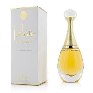 クリスチャンディオール 香水 ジャドールアブソリュ オードパルファム 75ml|kosmake-belleza