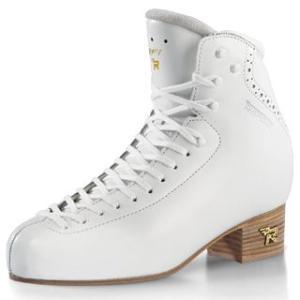フィギュアスケート スケート靴 RISPORT(リスポート) RF1 白|kosugi-skate