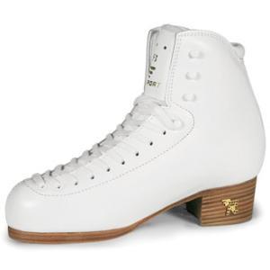 フィギュアスケート スケート靴 RISPORT(リスポート) RF3 白|kosugi-skate