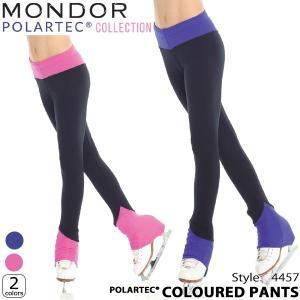 フィギュアスケート ウェア MONDOR(モンドール) ポー...