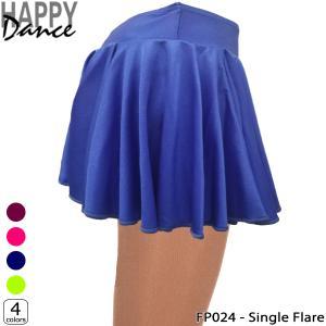 HAPPY DANCE スカート FP024-Single Flare ラッピング可 -LP