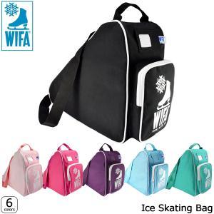 フィギュアスケート スケート用品 WIFA(ウィファ) スケートバッグ