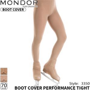 フィギュアスケート MONDOR(モンドール) タイツ 3350