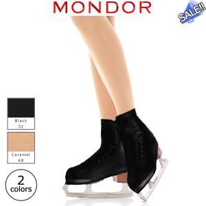 フィギュアスケート スケート用品 MONDOR(モンドール) 靴カバー 642 ラッピング可 -LP