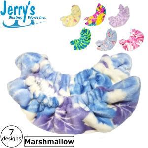 フィギュアスケート スケート用品 Jerry's(ジェリーズ) マシュマロエッジカバー 1417 [7designs]|kosugi-skate