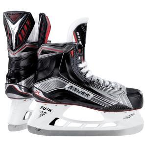 アイスホッケー スケート靴 BAUER(バウアー) ベイパー 1X SR JPN幅|kosugi-skate