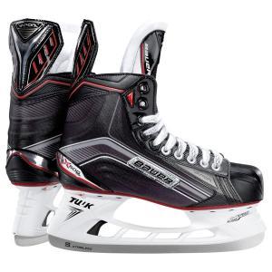アイスホッケー スケート靴 BAUER(バウアー) ベイパー X600 SR JPN幅|kosugi-skate
