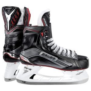 アイスホッケー スケート靴 BAUER(バウアー) ベイパー X800 SR JPN幅|kosugi-skate