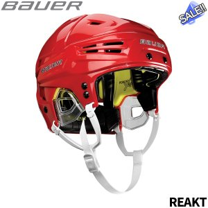 アイスホッケー ヘルメット BAUER(バウアー) リアクト kosugi-skate