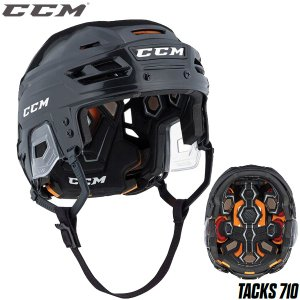 CCM ヘルメット タックス 710