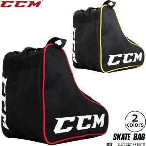 CCM(シーシーエム) スケートバッグ