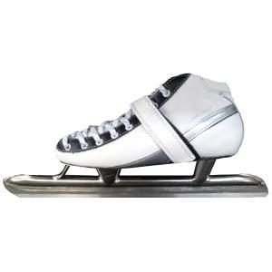 SSS(サンエス) スピードスケート靴 SET-01
