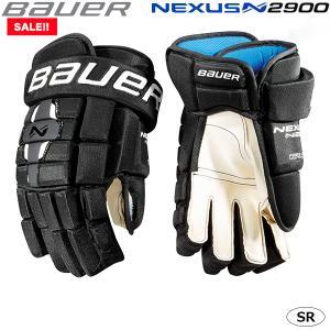 BAUER グローブ S18 ネクサス N2900 シニア SALE!!