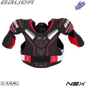 BAUER(バウアー) ショルダー S19 NSX YTH