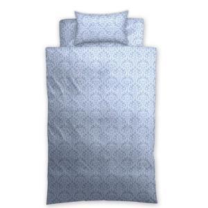 毛布カバー ガーゼ 肌掛け 送料無料 98本ガーゼ 毛布ケット 特価 安い 日本製 145x205cmオーナメントの写真