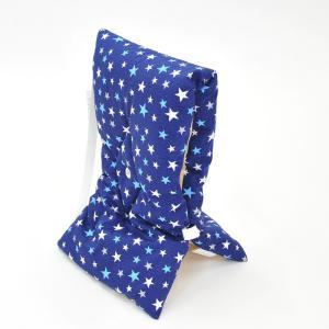 新品の綿100わた使用 声や音がよく聞こえる耳穴付き。 いすの座布団や背もたれとしても使えます。 内...