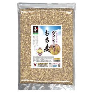 もち麦 国産 1kg : 讃岐もち麦 ダイシモチ [送料無料...