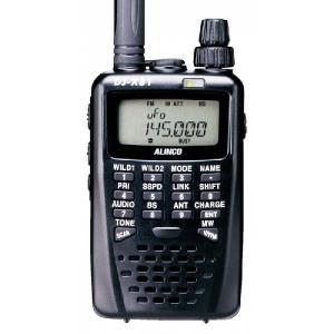 アルインコ広帯域受信機DJ−X81+ミニアンテナ|kotobukicq