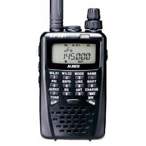 アルインコ広帯域受信機DJ−X81エアバンドスペシャル+ミニアンテナ|kotobukicq