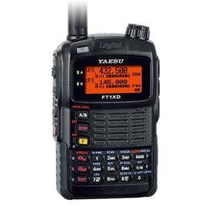 FT1XD 八重洲無線 144/430MHzデジタル/アナログアマチュア無線機|kotobukicq