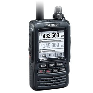 FT2D 八重洲無線 144/430MHzデジタル/アナログアマチュア無線機|kotobukicq