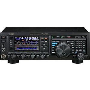 八重洲無線HF/50MHzアマチュア無線FTDX1200