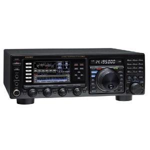 八重洲無線HF/50MHzアマチュア無線FTDX3000D