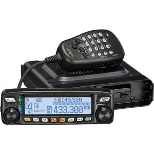 FTM-100D 八重洲無線 FTM100D 144,430MHzアマチュア無線機|kotobukicq