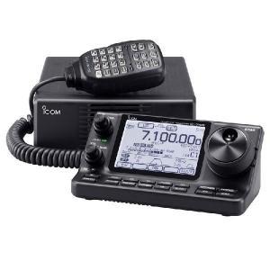 アイコムオールモードオールバンドアマチュア無線IC−7100S 10W|kotobukicq