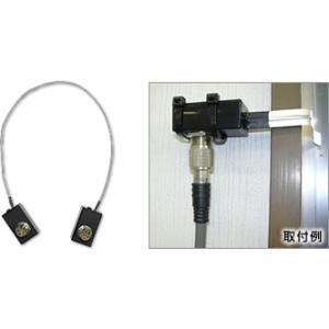 MGC-50 第一電波工業 隙間すり抜けケーブルセット MGC50|kotobukicq