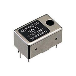 ケンウッドTCXO 温度補償型水晶発振ユニットSO−3|kotobukicq