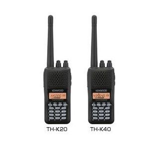 TH-K20 ケンウッド144MHzアマチュア無線機|kotobukicq